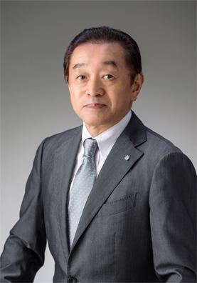 代表取締役 髙須賀 秀行