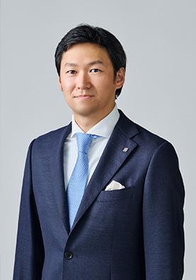 代表取締役社長 髙須賀 一敬